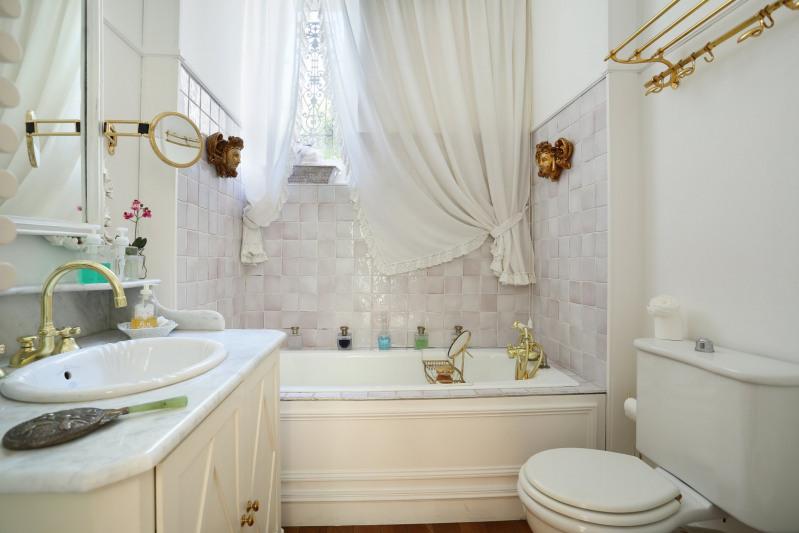 Immobile residenziali di prestigio appartamento Paris 6ème 1750000€ - Fotografia 8