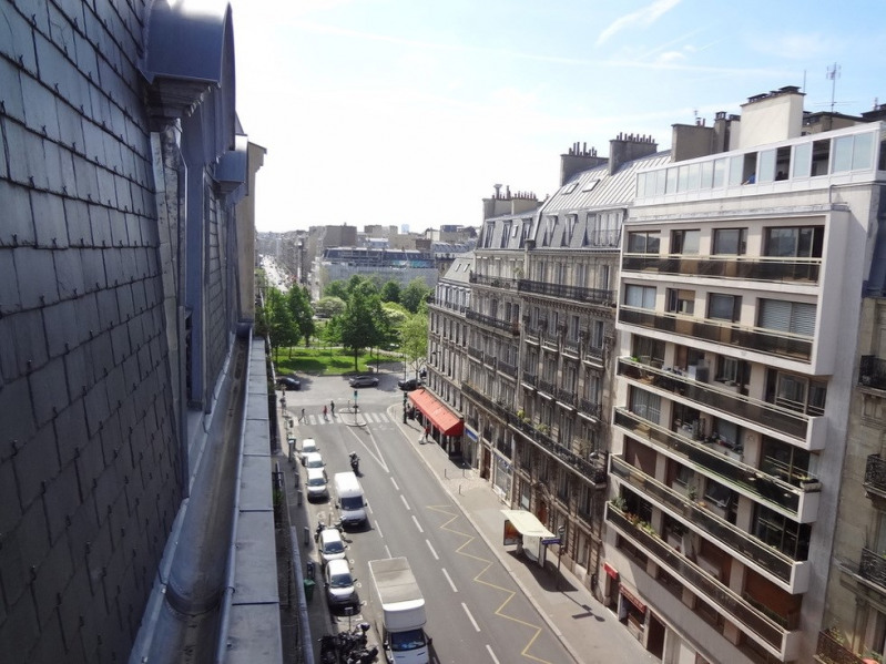 Vente de prestige appartement Paris 17ème 1575000€ - Photo 4