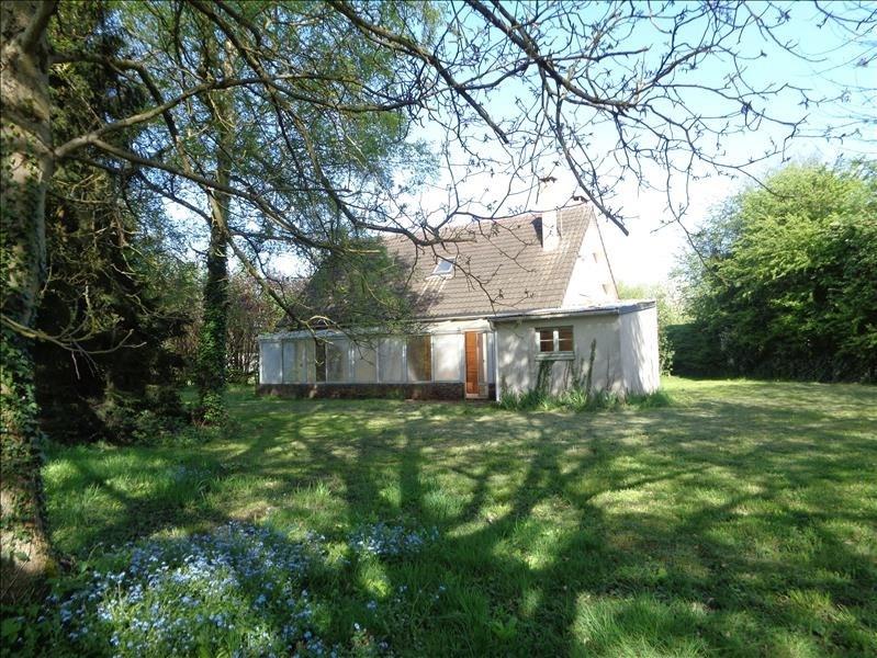 Sale house / villa Briis sous forges 296500€ - Picture 1