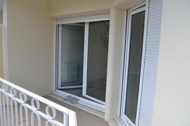 Vente appartement Caen 113400€ - Photo 5