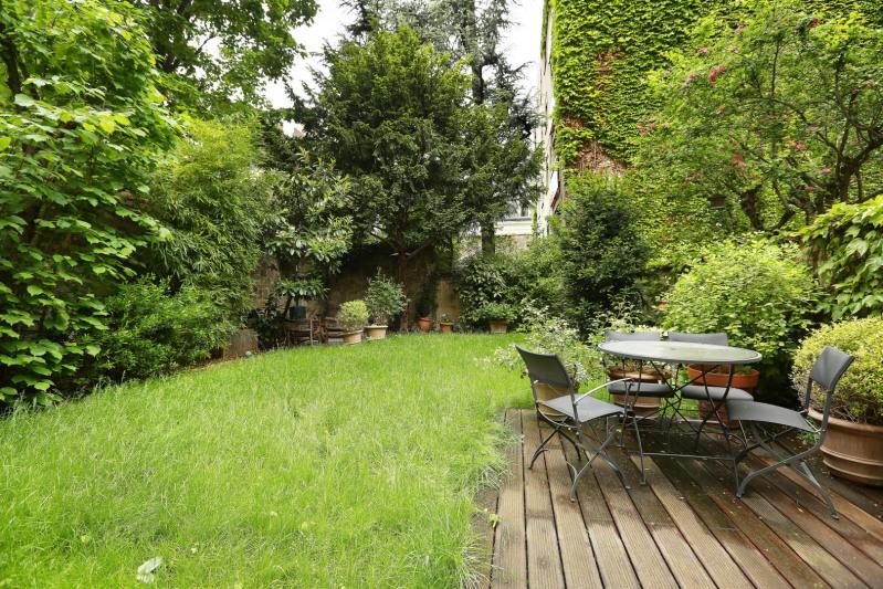 Verkoop van prestige  huis Neuilly-sur-seine 4700000€ - Foto 1