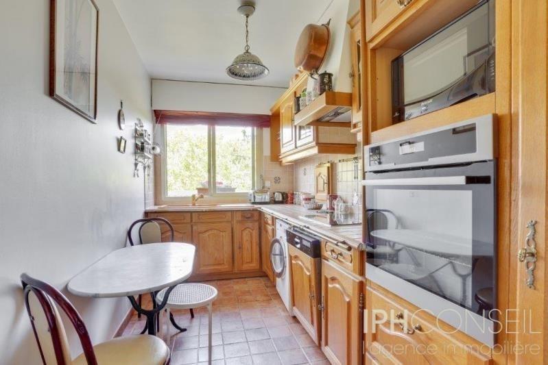 Vente de prestige appartement Neuilly sur seine 1592000€ - Photo 9