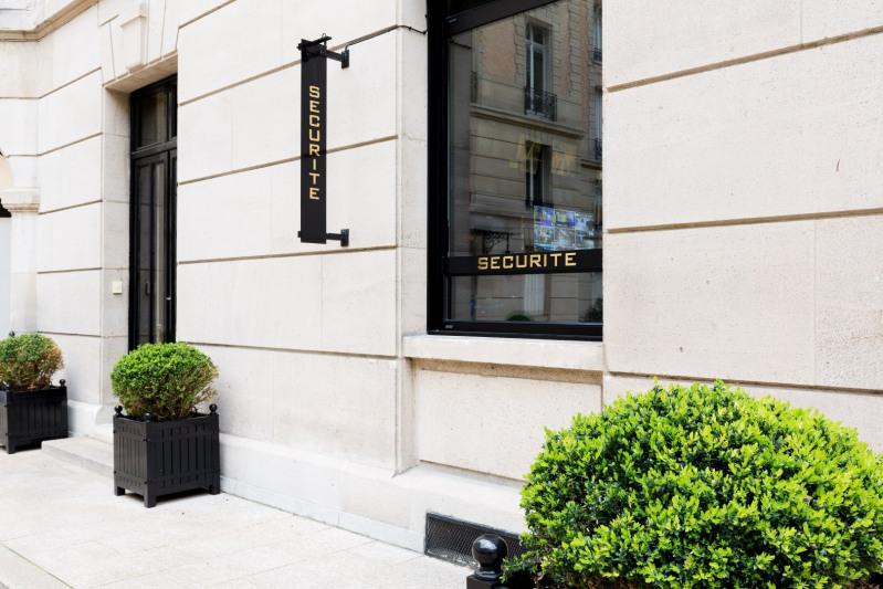 Vente de prestige appartement Paris 8ème 3490000€ - Photo 11