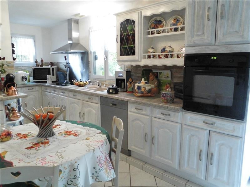 Sale house / villa Vendin le vieil 280800€ - Picture 5