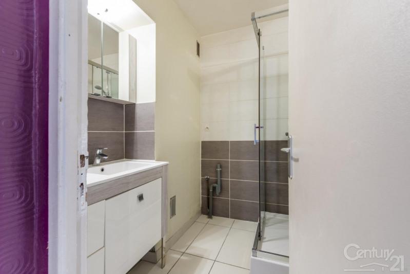 Verkoop  appartement Caen 89000€ - Foto 6