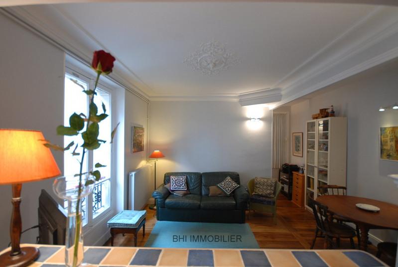 Sale apartment Paris 5ème 473000€ - Picture 2