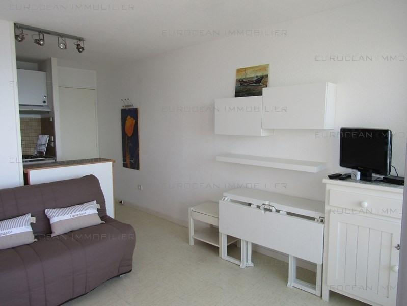 Location vacances appartement Lacanau-ocean 555€ - Photo 4