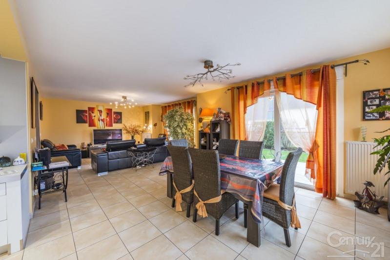 Venta  casa Demouville 393000€ - Fotografía 1