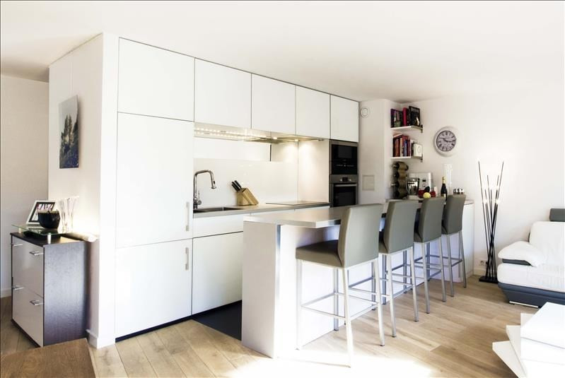 Vente appartement Le port marly 380000€ - Photo 2