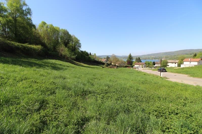 Vente terrain Montferrat 85000€ - Photo 2