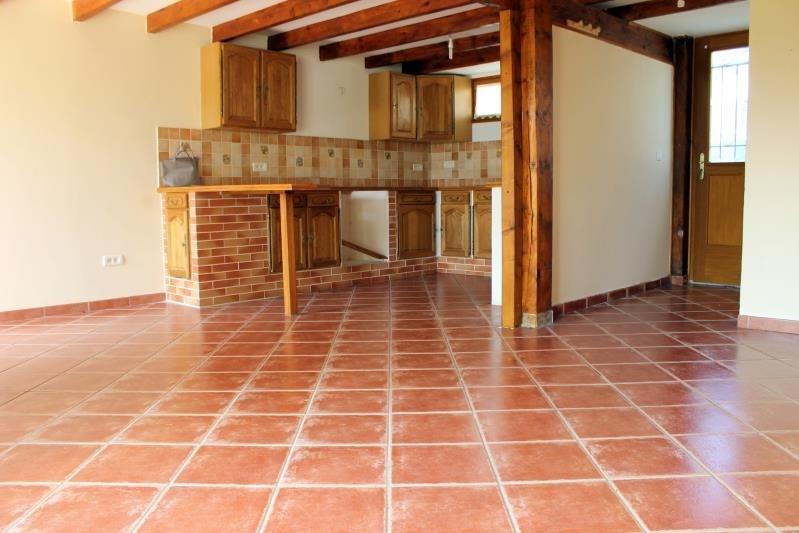 Rental house / villa Osny 960€ CC - Picture 4