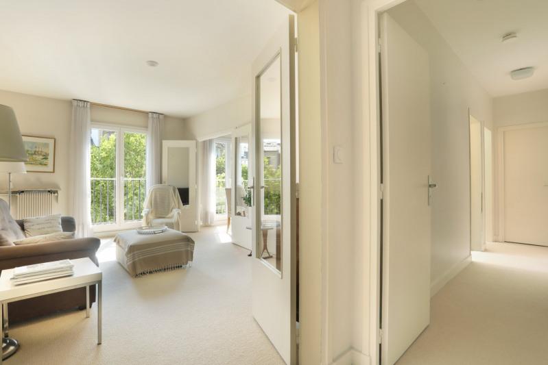 Venta de prestigio  apartamento Paris 8ème 1030000€ - Fotografía 2
