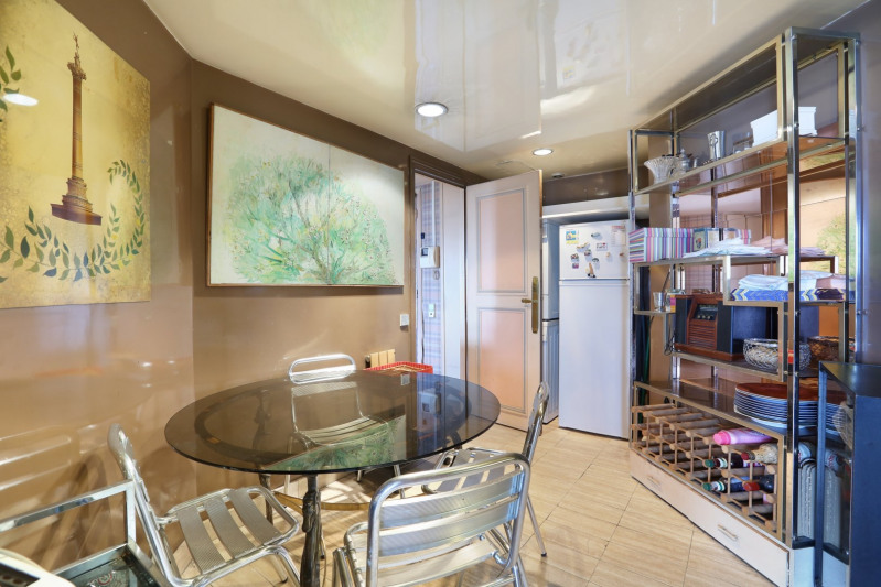 Verkoop van prestige  appartement Paris 4ème 2200000€ - Foto 12