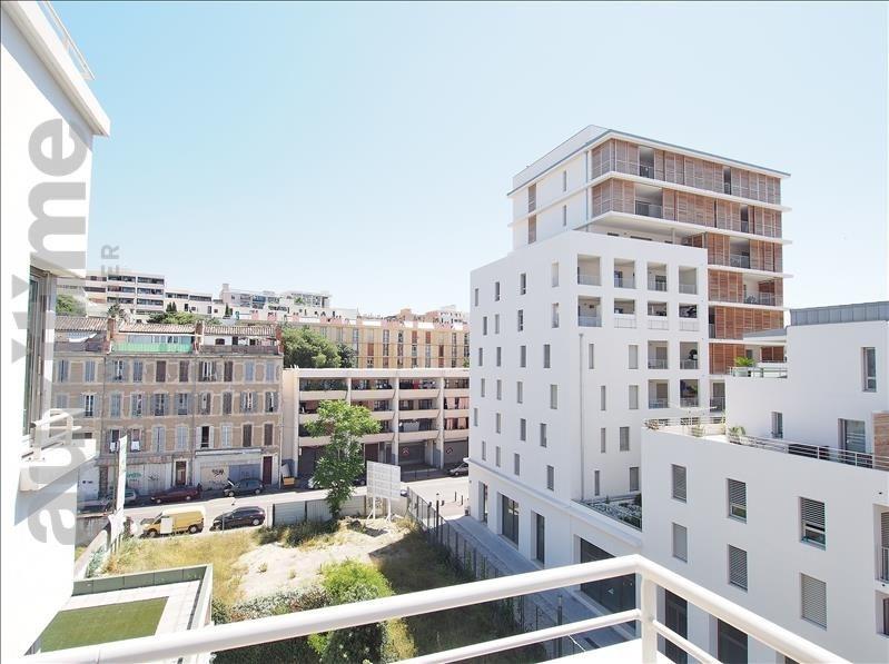 Location appartement Marseille 3ème 935€ CC - Photo 9