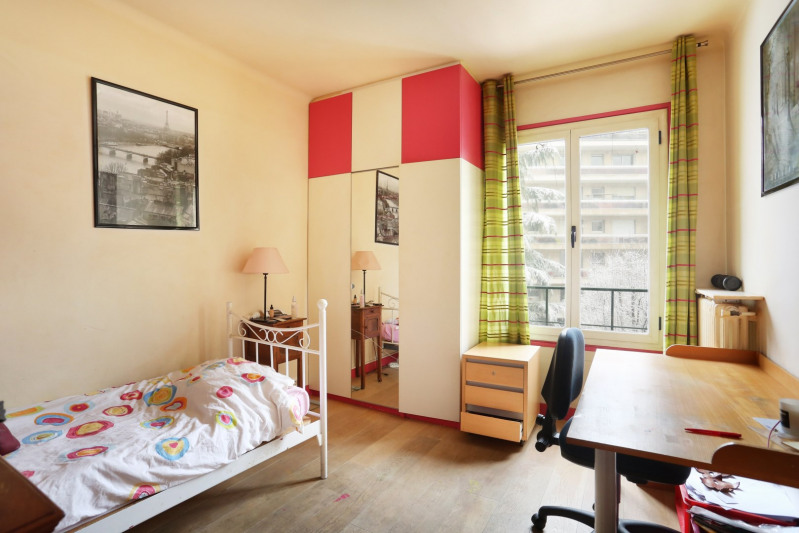 Deluxe sale apartment Neuilly-sur-seine 1495000€ - Picture 11
