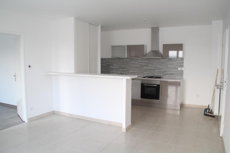 Sale apartment Quincy voisins 221000€ - Picture 2