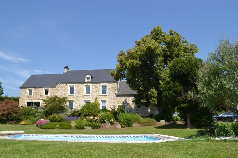 Vente maison / villa Caen 420000€ - Photo 1