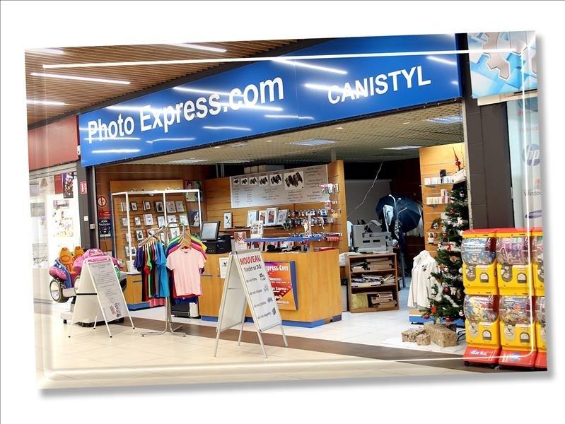 Vente boutique Epinay sur orge 84000€ - Photo 1