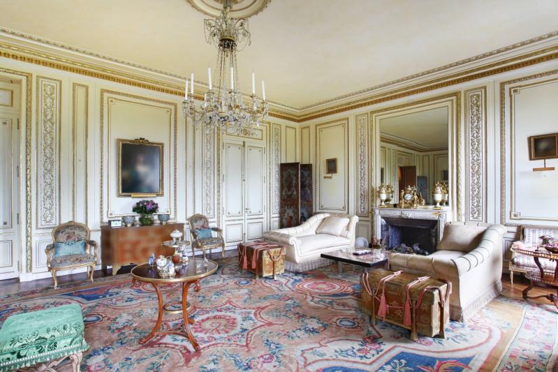 Престижная продажа квартирa Paris 16ème 8400000€ - Фото 18