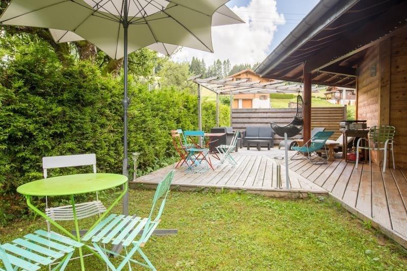 Deluxe sale house / villa Morzine 849000€ - Picture 10