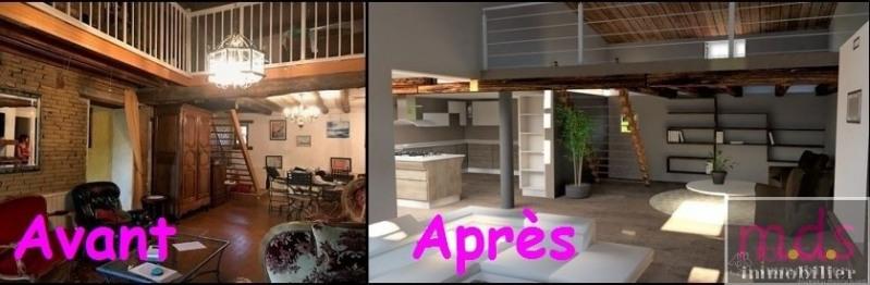 Deluxe sale house / villa Baziege 339000€ - Picture 3