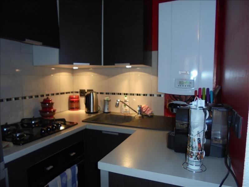 Vente appartement Cluses 116000€ - Photo 8