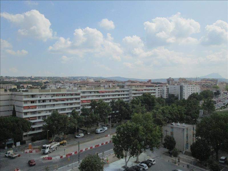 Vente appartement Aix en provence 262500€ - Photo 6