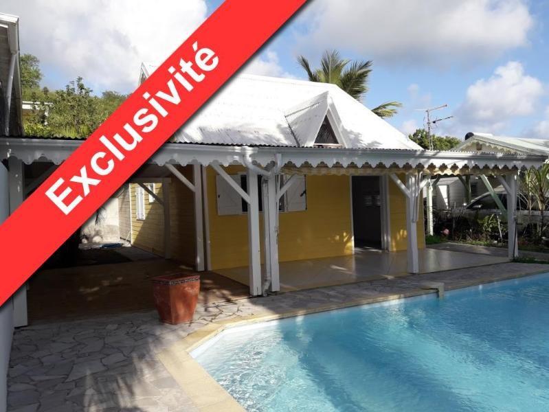 Sale house / villa Rivière-salée 307400€ - Picture 1