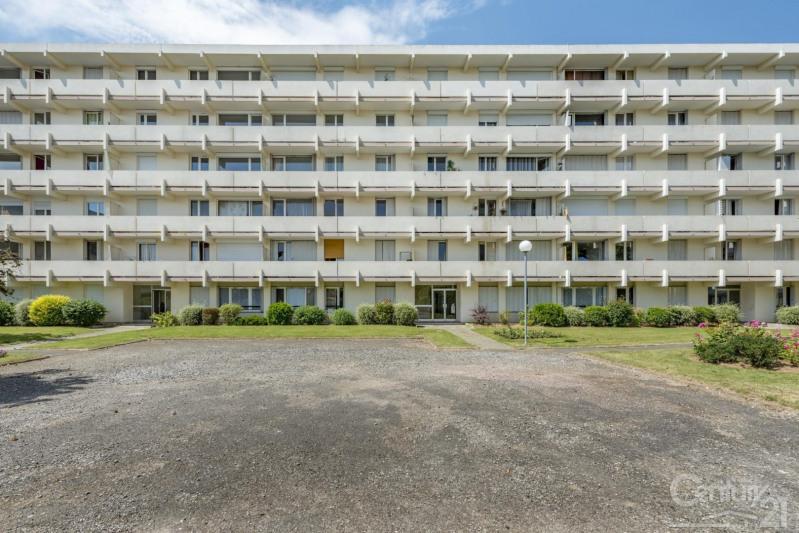 Revenda apartamento Caen 62000€ - Fotografia 8