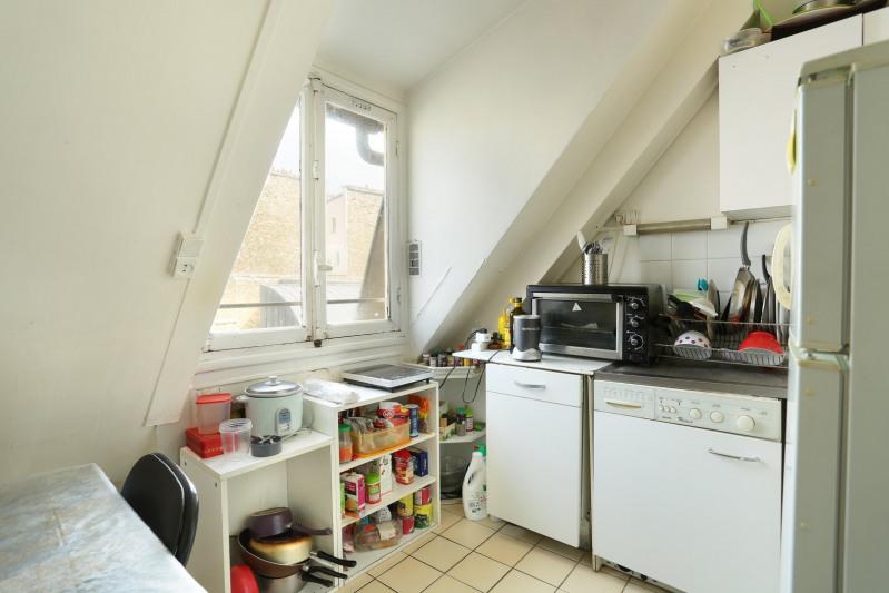 Verkoop van prestige  appartement Paris 16ème 440000€ - Foto 6