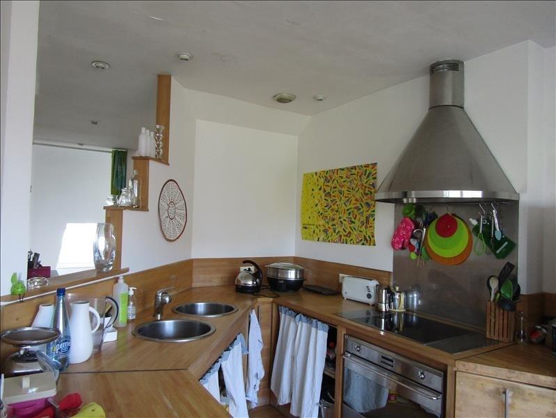 Sale apartment Quimper 203300€ - Picture 3