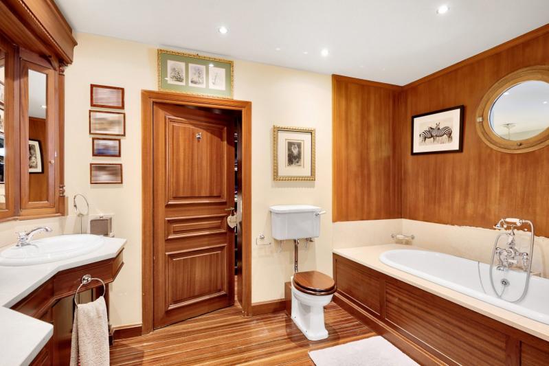 Revenda residencial de prestígio apartamento Paris 16ème 5800000€ - Fotografia 8