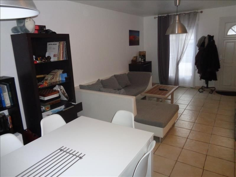 Location maison / villa La chapelle st mesmin 860€ CC - Photo 2