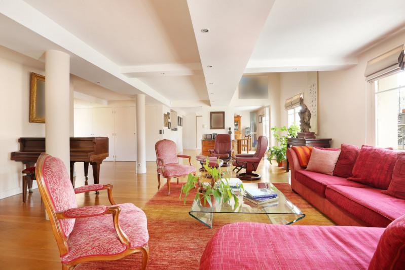 豪宅出售 公寓 Levallois-perret 1795000€ - 照片 3