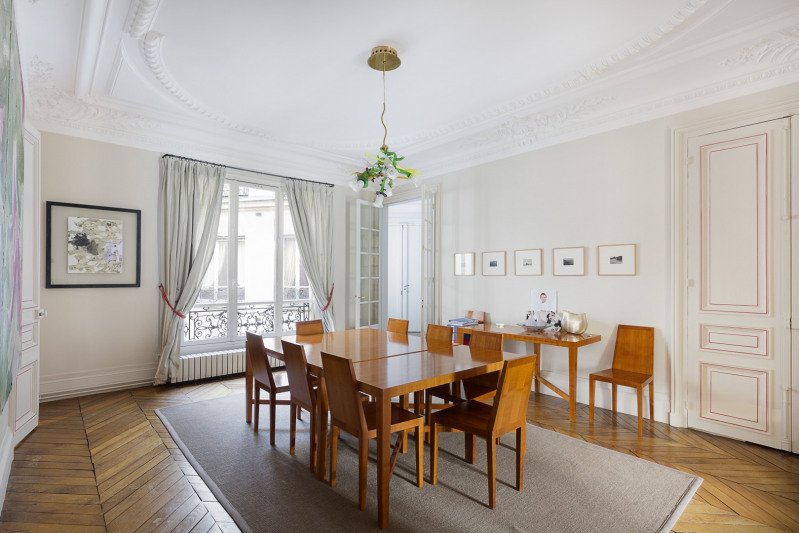 Deluxe sale apartment Paris 1er 3 250 000€ - Picture 8