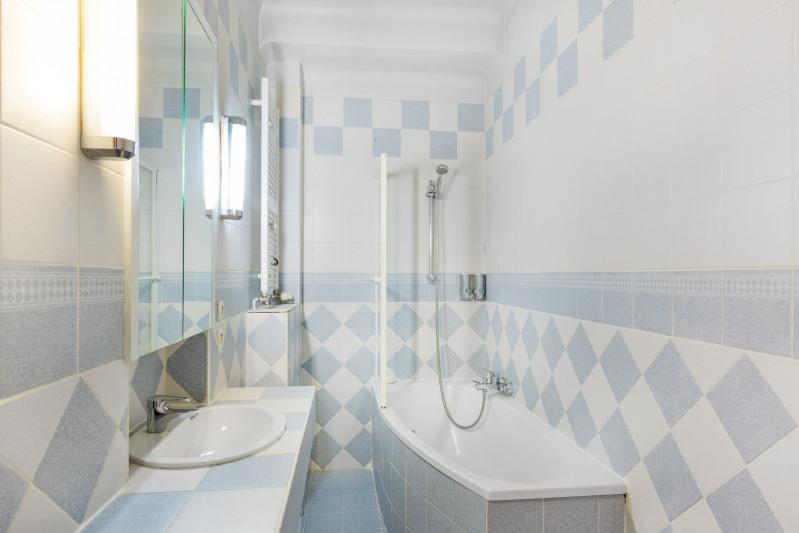 Deluxe sale apartment Boulogne-billancourt 1795000€ - Picture 9