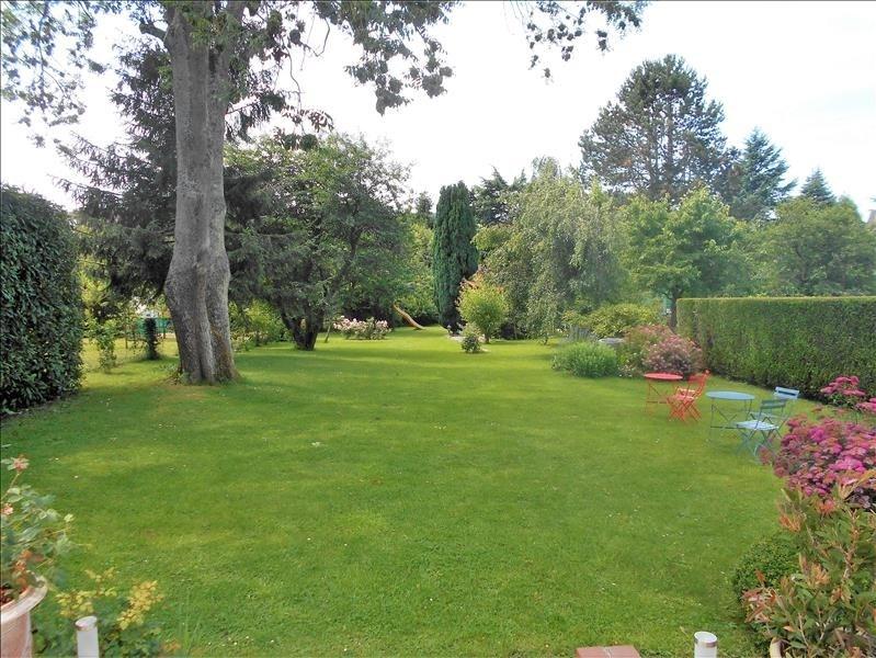 Vente maison / villa Bethemont  taverny 628000€ - Photo 2