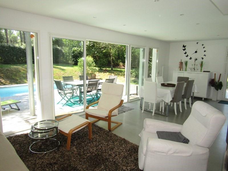 Vacation rental house / villa Lacanau-ocean 1133€ - Picture 3