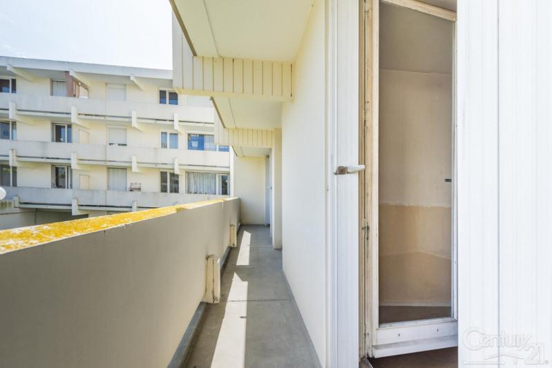 Revenda apartamento Caen 62000€ - Fotografia 10
