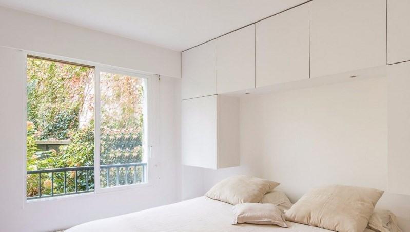 Vente appartement Paris 7ème 780000€ - Photo 4