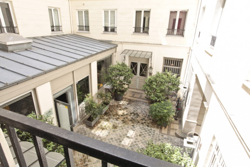 Vente appartement Paris 2ème 895 000€ - Photo 6