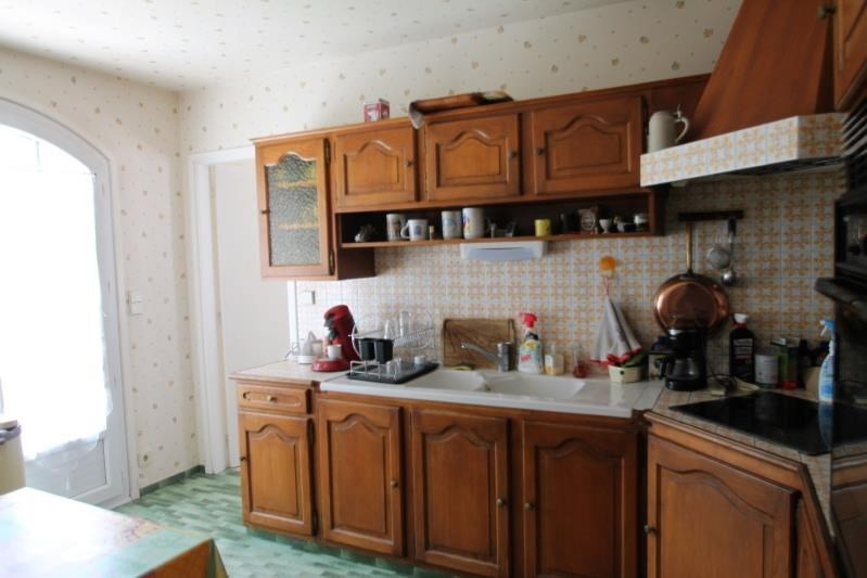Sale house / villa Thomery 398000€ - Picture 4