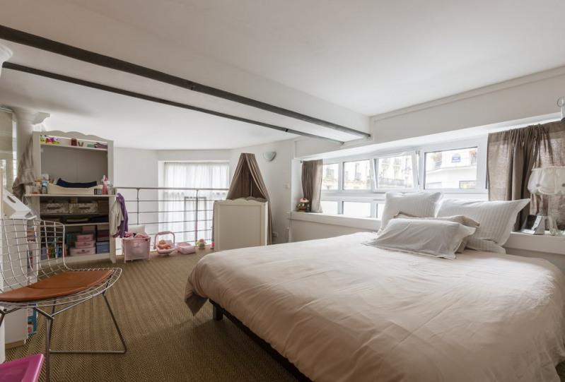 Vente appartement Paris 18ème 699000€ - Photo 7