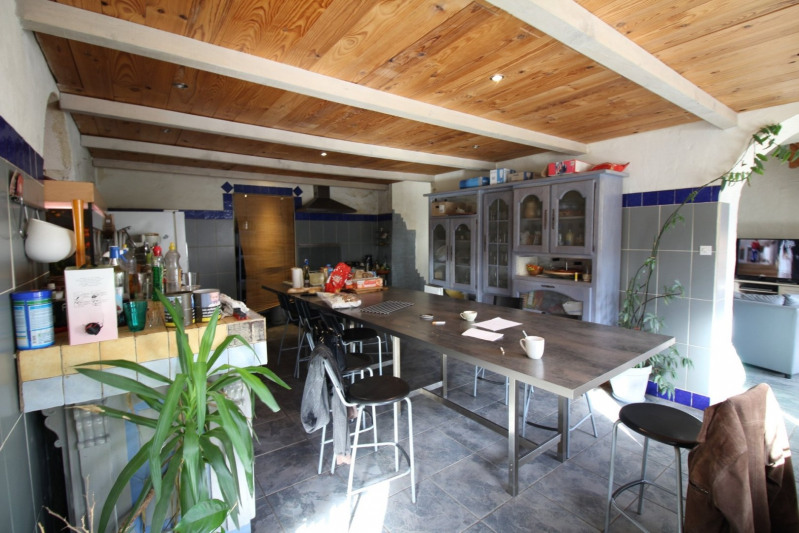 Vente maison / villa La tour du pin 193 000€ - Photo 2