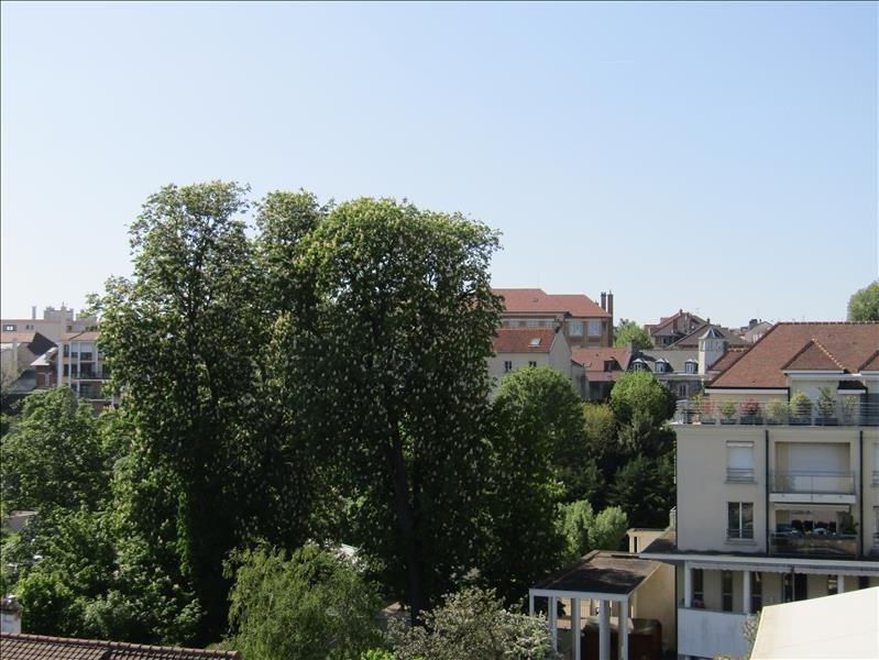 Venta  apartamento Maisons-laffitte 590000€ - Fotografía 2