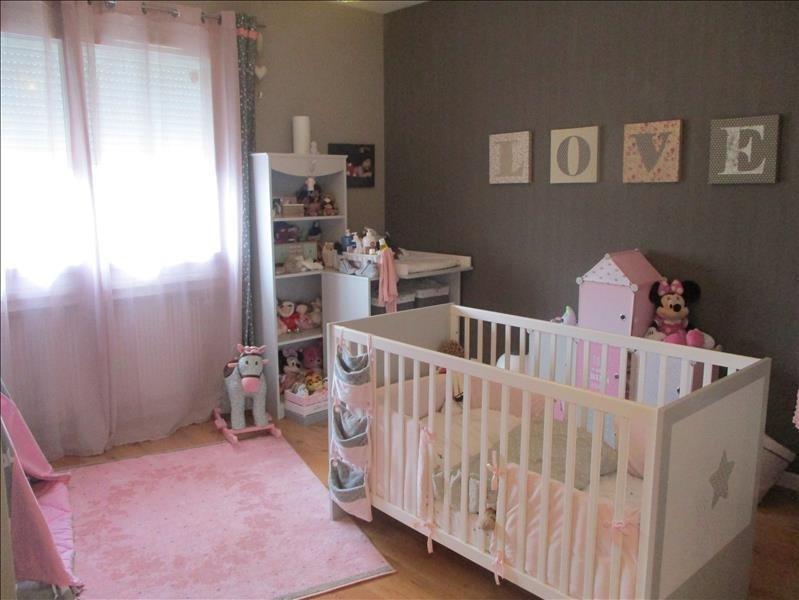 Sale house / villa Martignat 265000€ - Picture 4