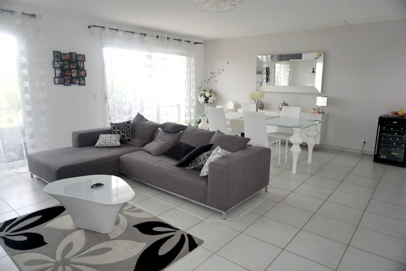 Vente maison / villa Viry 468000€ - Photo 5