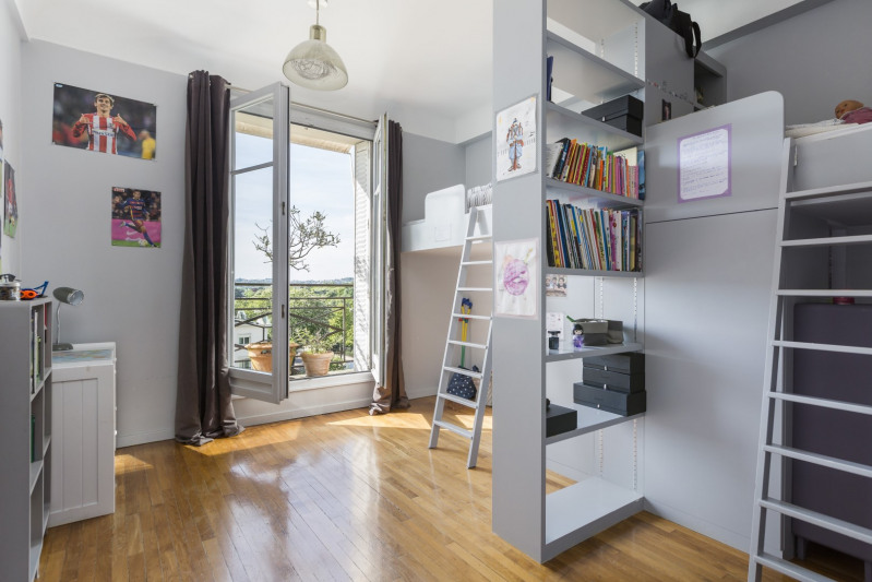 Deluxe sale apartment Boulogne-billancourt 2 140 000€ - Picture 18