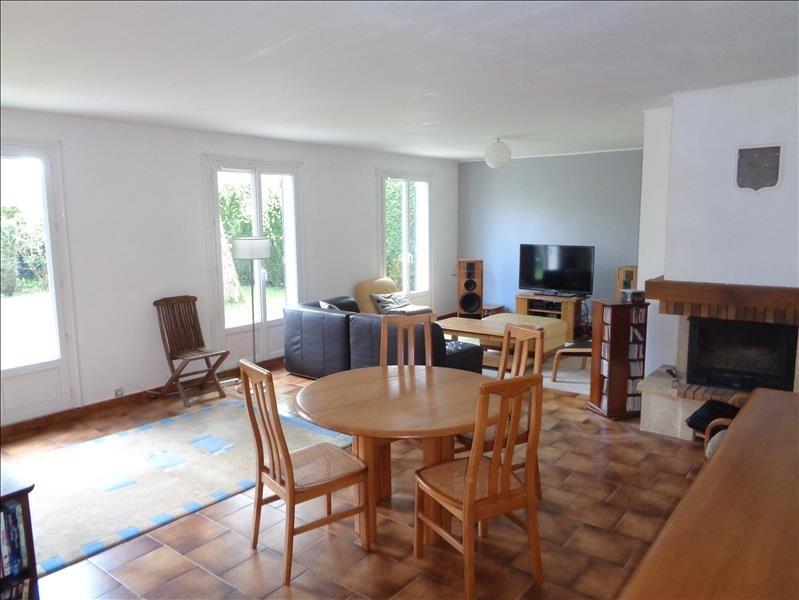 Sale house / villa Orsay 389000€ - Picture 4
