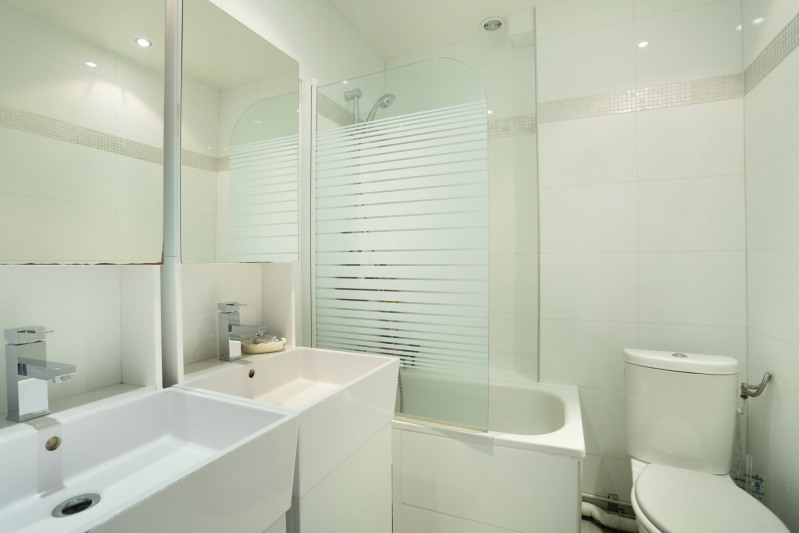 Immobile residenziali di prestigio appartamento Paris 16ème 1040000€ - Fotografia 12